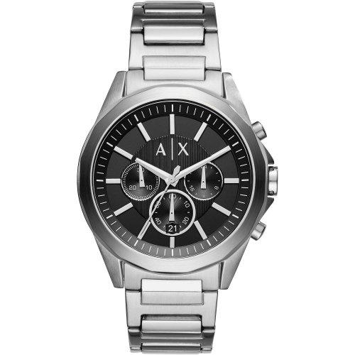 Orologio Armani Exchange Uomo Collezione Drexler AX2600