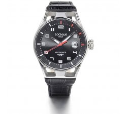 Orologio Locman Montecristo Automatico 0541A01S-00BKRDPK