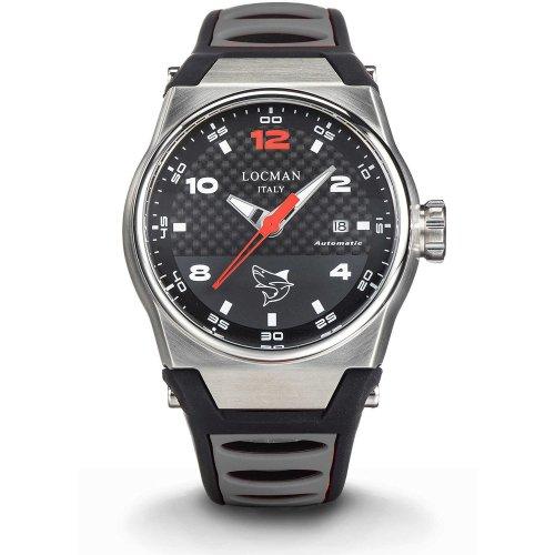 Orologio Locman Collezione Mare Automatico 0556A09S-00CBRDSA