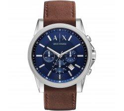 Orologio Armani Exchange Uomo Collezione Outerbanks AX2501