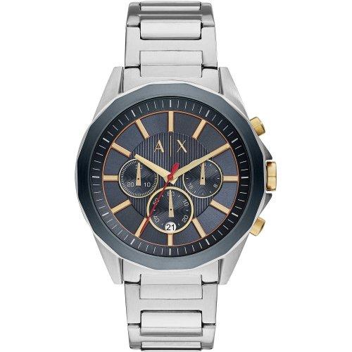 Orologio Armani Exchange Uomo Collezione Drexler AX2614