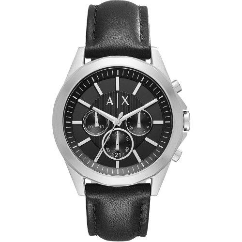 Orologio Armani Exchange Uomo Collezione Drexler AX2604