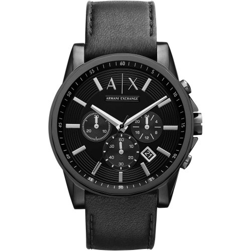 Orologio Armani Exchange Uomo Collezione Outerbanks AX2098