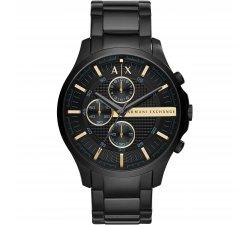 Orologio Armani Exchange Uomo Collezione Hampton AX2164