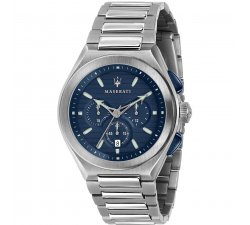 Maserati Men's Watch Triconic Collection R8873639001