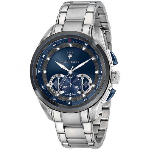 Orologio Maserati da uomo Collezione Traguardo R8873612014