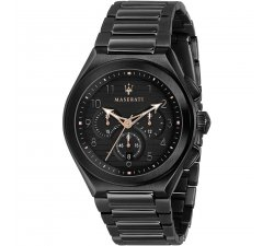 Maserati Men's Watch Triconic Collection R8873639003