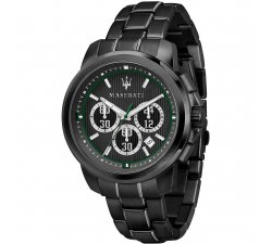 Maserati Men's Watch Royale Collection R8873637004