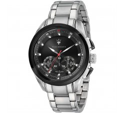 Maserati Men's Watch Traguardo Collection R8873612015