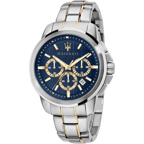 Orologio Maserati da uomo Collezione Successo R8873621016