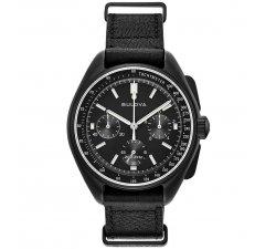 Orologio Bulova 98A186 Uomo Collezione Moon Watch Lunar Pilot