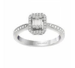 Salvini Solitaire Ring Magic collection 20085781