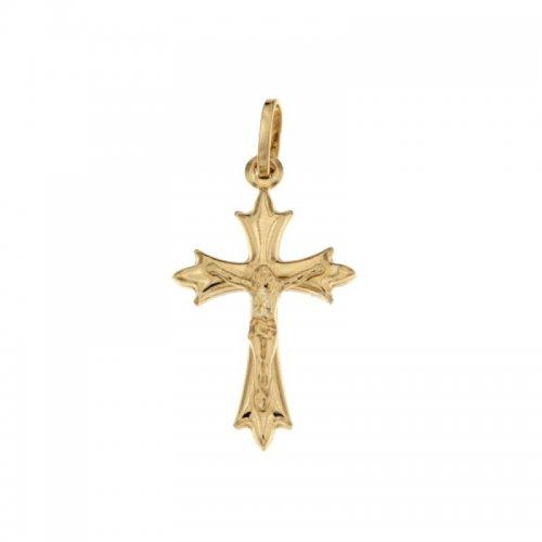Croce in Oro Giallo 803321705560