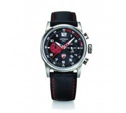 Orologio Locman Collezione Ducati D105A01S-00BKRPKR