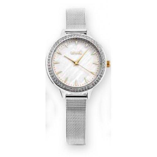 Orologio Lowell Donna Collezione Grace PL5202-0600