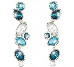 Stroili Ladies Earrings 1658870