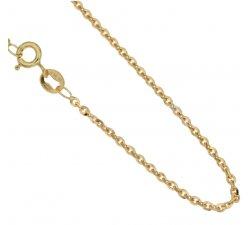 Collana Donna in Oro Giallo 803321720045