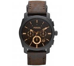 Orologio Fossil da uomo FS4656 Collezione Machine Cronografo