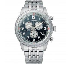 Orologio uomo Citizen Aviator Crono AT2460-89L