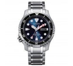 Orologio uomo Citizen NY0100-50M Promaster Diver's Super Titanio