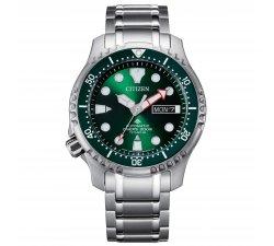 Orologio uomo Citizen NY0100-50X Promaster Diver's Super Titanio