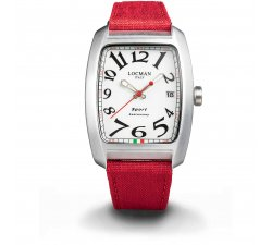 Orologio Locman Collezione Sport Anniversary 0471L05S-LLAVRDCR