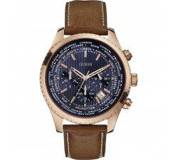 Orologio Guess da uomo collezione Pursuit W0500G1