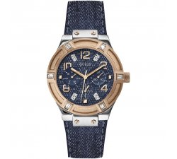 Orologio Guess da donna Collezione Jet Setter W0289L1