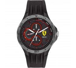 Orologio Ferrari da uomo collezione Pista FER0830725