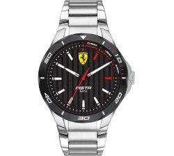 Orologio Ferrari da uomo collezione Pista FER0830750