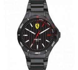 Orologio Ferrari da uomo collezione Pista FER0830763