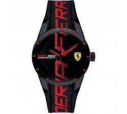 Orologio Ferrari da uomo collezione RedRev FER0840026
