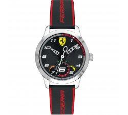 Orologio Ferrari da uomo Pitlane FER0860003