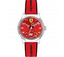 Orologio Ferrari da uomo Pitlane FER0860004