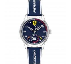 Orologio Ferrari da uomo Pitlane FER0860005