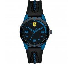Orologio Ferrari da uomo Pitlane FER0860007