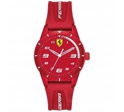 Orologio Ferrari da donna collezione RedRev FER0860010
