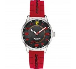 Orologio Ferrari da uomo Pitlane FER0860013