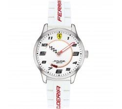 Orologio Ferrari da uomo Pitlane FER0860014