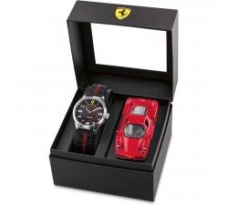 Orologio Ferrari da uomo Pitlane FER0870043