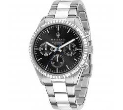 Orologio Maserati uomo Collezione Competizione R8853100023