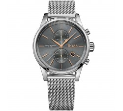 Orologio Hugo Boss Uomo Cronografo Jet 1513440