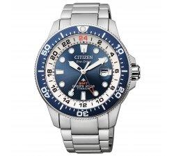 Orologio uomo Citizen BJ7111-86L Promaster Diver's GMT