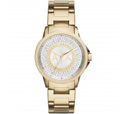 Orologio Armani Exchange Donna Collezione Lady Banks AX4321
