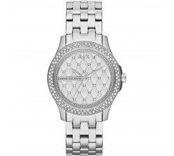 Orologio Armani Exchange Donna Collezione Hampton AX5215