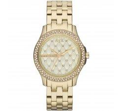 Orologio Armani Exchange Donna Collezione Hampton AX5216