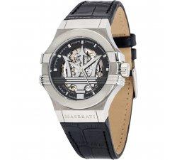 Orologio Maserati Uomo Collezione Potenza R8821108001