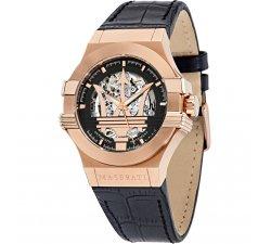 Orologio Maserati Uomo Collezione Potenza R8821108002