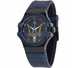Orologio Maserati Uomo Collezione Potenza R8851108007