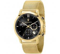Orologio Maserati da uomo Collezione Ricordo R8873633003